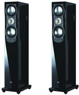 [LOKAL / OFFLINE Hi-Fi Profis Darmstadt] Elac FS 207 A Standlautsprecher weiß oder schwarz // Stückpreis