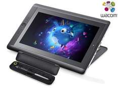 "[iBOOD] Wacom Cintiq Companion 13.3"" Creative Tablet 512 GB"