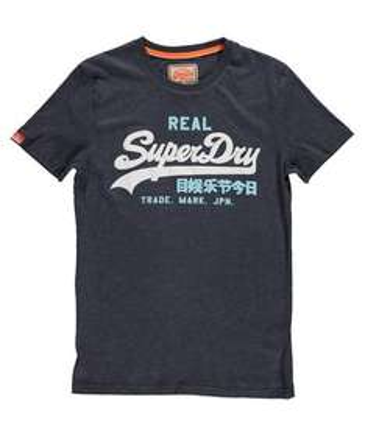 Superdry Aktion bei Engelhorn; T-Shirt für 12,90€