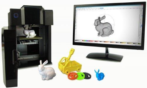 pp3dp 3D UP Mini für 424€ und zusätzlich ~64€in Payback Punkten - 3D Drucker