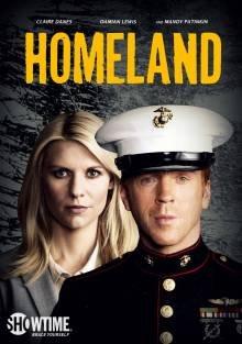 Homeland erste Folge der neuen Staffel 5 (Original Ton) kostenlos im Stream ansehen