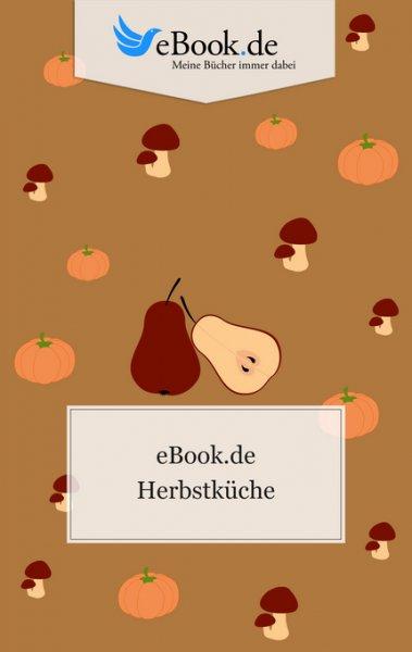 """[ebook.de] Kochbuch """"Herbstküche"""" kostenlos (epub)"""