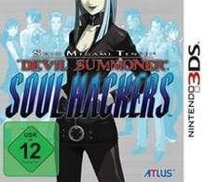 (Nintendo 3DS) Shin Megami Tensei: Devil Summoner – Soul Hackers für 18,89€