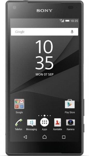 Sony Xperia Z5 Compact für effektiv 457,05 €