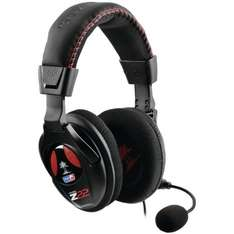 Turtle Beach Ear Force Z22 Amplified Gaming Headset für 30,35 € @Amazon.co.uk