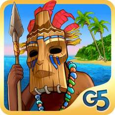 [Amazon App Shop] The Island: Castaway® 2 (Full) [Android & iOS/OS X]