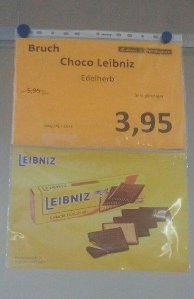 [Lokal: Bahlsen Berlin-Reinickendorf] Bruch Choco Leibniz Edelherb