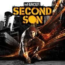PSN - inFAMOUS Second Son für 14,99
