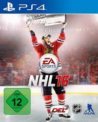 Saturn (Lokal Isernhagen (Hannover)) - NHL 16 PS 4 für 39.99