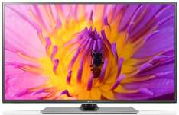[Amazon Blitzangebot] LG 55LF6529 139 cm (55 Zoll) Fernseher (Full HD, Triple Tuner, 3D, Smart TV)
