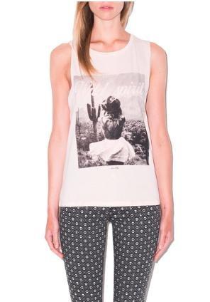 [Tally Weijl] 30% auf Printshirts + 20% Glamour Rabatt, kostenl. Versand möglich, z.B. Tanktop für 2,79€ statt 4,99€