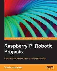 Ebook Englisch: Robotic mit Raspberry Pi