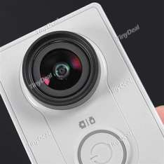 Xiaomi Yi WiFi 16MP Bluetooth 4.0 1080P 155° Actioncam bei tinydeal € 71,40 inkl. EUst  ohne 59,99€ inkl. Versand