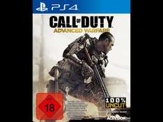 Call of Duty - Advanced Warfare (Special Edition) verschiedene Systeme ab 15 € @ Saturn Latenight Shopping
