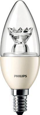 4x Philips Master LEDcandle 3-25W E14 B39 für 15€ inkl VSK @mediamarkt.de