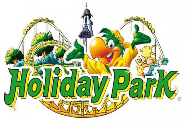 Tageskarte für HolidayPark Haßloch über Groupon Frankreich