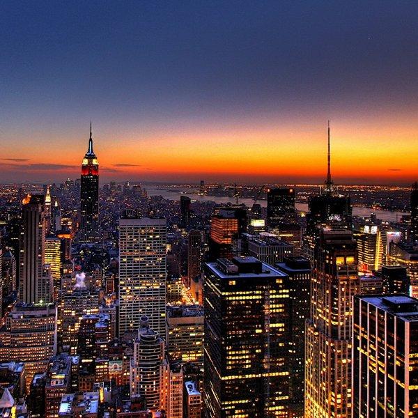 Sommerferien 2016: Flug nach New York City für 413€  ab München