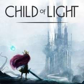 Child of light ps store 60% Rabatt! 6€!
