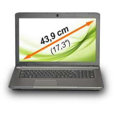 [eBay WOW] MEDION AKOYA E7226 MD 99420 Notebook (B-Ware)