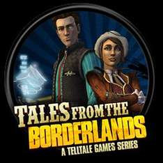 [iOS & Android] Tales from the Borderlands Episode 1: Zer0 Sum