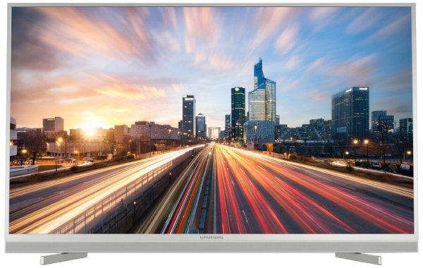 """Grundig 48 VLX 8580 SL für 599€ - 48"""" UHD TV mit 3D inkl. 2 3D-Brillen @ Computeruniverse"""