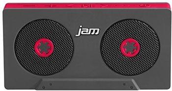 HMDX Audio Jam Rewind, Bluetooth Lautsprecher in rot, für 19,99€ statt 27€ @PUYH