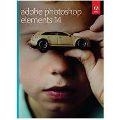 Adobe Photoshop Elements 14 (Vollversion)