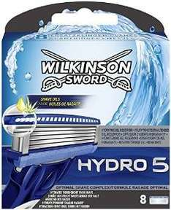 [Amazon Student] Wilkinson Sword Hydro 5 Klingen, 8 Stück