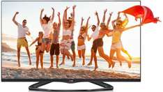 [WHD] LG 3D LED TV 55LA6608 ab 370,53€ (gut) bis 391,35 (sehr gut) bei Amazon WHD