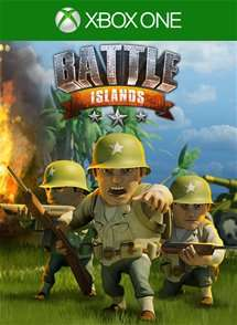 [XBOX ONE / (PS4)] Battle Island (Free2Play)
