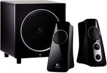 [ARLT.de] Logitech Z-523 2.1 PC-Lautsprechersystem für 44,97 Euro