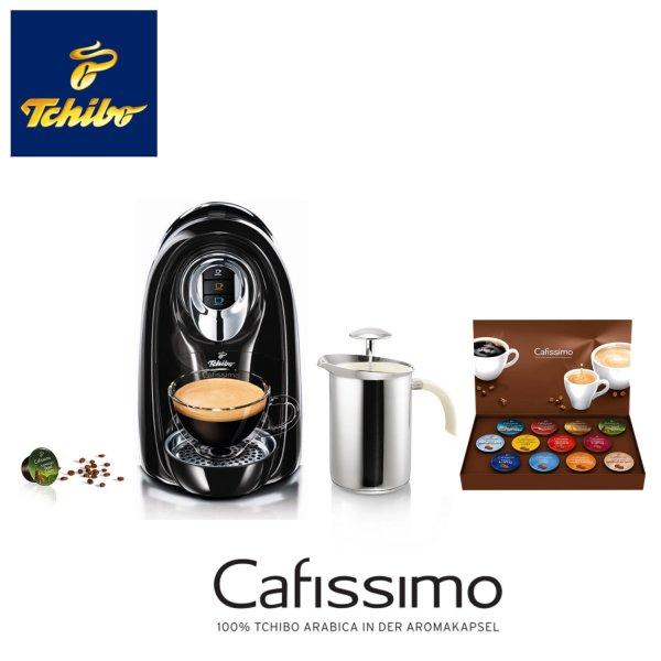 Tchibo Cafissimo COMPACT Kaffeemaschine EOL-Edition mit 40 Monaten Garantie für 29,99€ inkl VSK. @Ebay