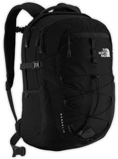 [Amazon Student] The North Face Rucksack Borealis Schwarz 28 Liter