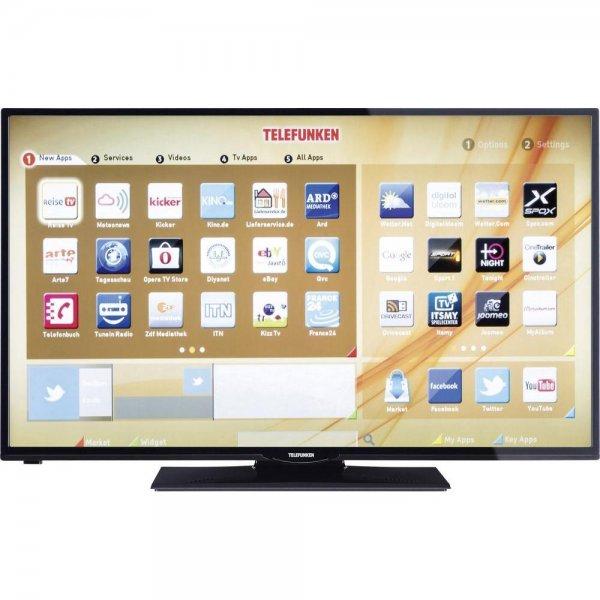 [Conrad_B-Ware_Ebay] Telefunken D50F275N3C - 50'' LED-TV