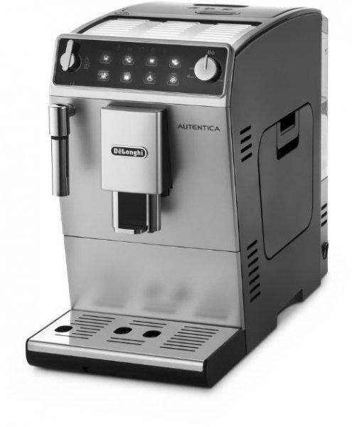 DeLonghi ETAM 29.510.SB Autentica Kaffeevollautomat silber für 360,75 € @Amazon.it
