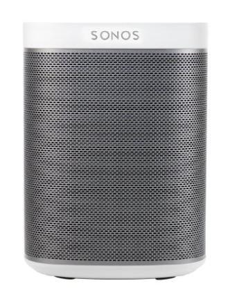 Sonos Play 1 (schwarz und weiß) bei Amazon.es