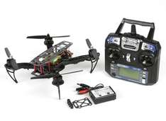 [HobbyKing] Black Widow 260er Racing Quad Copter RTF (mit Koffer) EU Warehouse