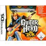 DS Guitar Hero on Tour