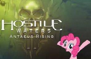 Hostile Waters: Antaeus Rising (STEAM / Indiegala / *wieder verfügbar*)