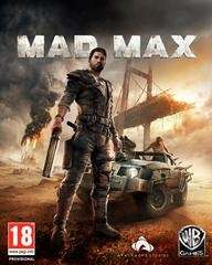 [cdkeys.com] Mad Max + The Ripper DLC (Steam)