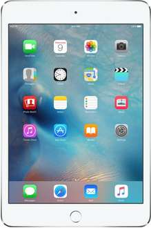 Apple iPad Mini 4 64 GB Wi-Fi 7,9 Zoll eBay Wow