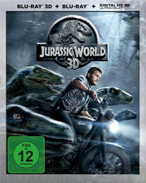 Jurassic World - 3D   24,65€ Thalia