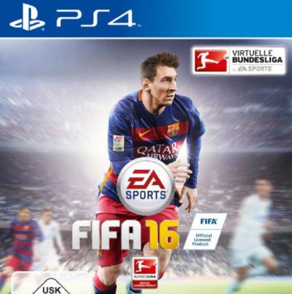 3x FIFA 16 PS4 [Saturn Köln]