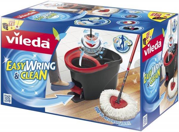 [Kodi ab 15.10.] Vileda EasyWring & Clean Wischmop für 22,95€ (Idealo 29,95€)