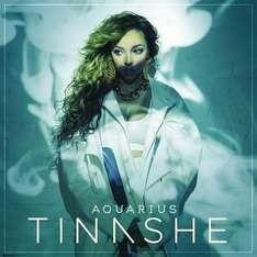 [US Google Play Music] Tinashe - Aquarius (Google Play Exclusive Deluxe Version)
