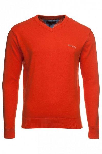 Pierre Cardin Herren Pullover mit V-Neck für nur 19,99 Euro jetzt bei eBay
