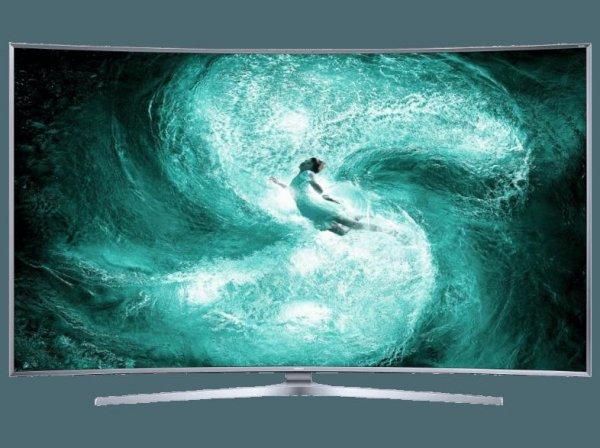 [Saturn] Der Ultimative Gästeklo-TV. Da kommt selbst der Mediamarkt nicht mit. SAMSUNG UE88JS9590Q, 223 cm (88 Zoll), UHD 4K, 3D, LED TV, 2400 PQI, DVB-T, DVB-T2, DVB-C, DVB-S, DVB-S2 ab 15992,-€ Versandkostenfrei