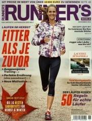 "2 Ausgaben ""Runner's World"""