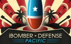 [iOS] ibomber defense pacific (statt 2,99€)
