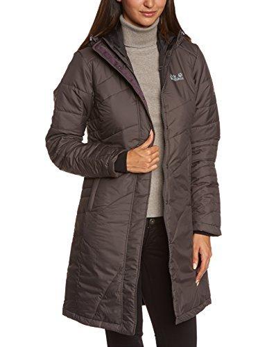 [Amazon Student] Jack Wolfskin Damen Mantel Nova Iceguard Coat ab 28,53€